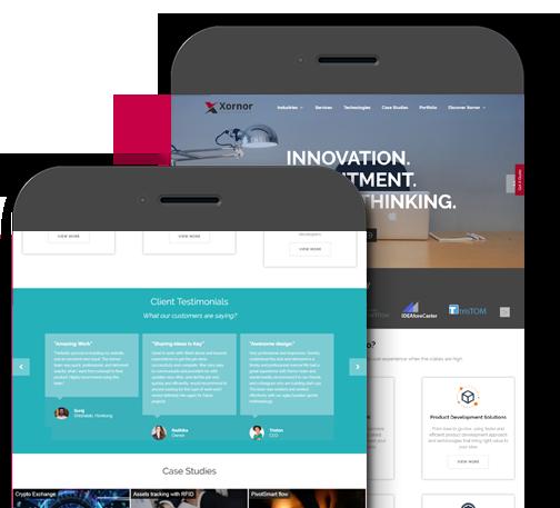 E-Learning, LMS, Software Development | Xornor Technologies